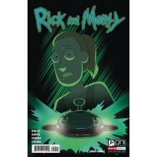 RICK & MORTY #32