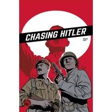 CHASING HITLER #1 (OF 4)
