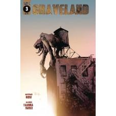 GRAVELAND #3
