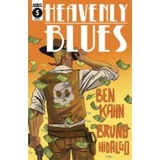 HEAVENLY BLUES #5