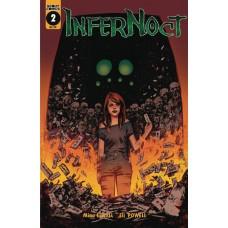 INFERNOCT #2