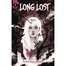 LONG LOST #1
