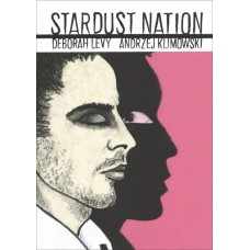 STARDUST NATION GN