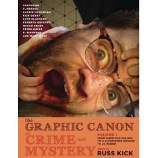 GRAPHIC CANON OF CRIME & MYSTERY TP VOL 01