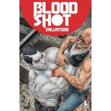 BLOODSHOT SALVATION #3 CVR A ROCAFORT