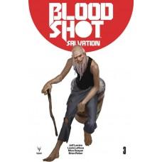 BLOODSHOT SALVATION #3 CVR B VILLAINS PALOSZ