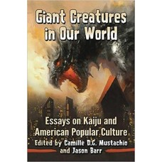 GIANT CREATURES IN OUR WORLD SC