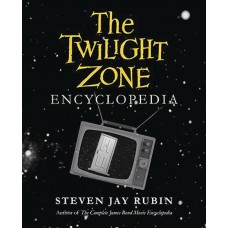 TWILIGHT ZONE ENCYCLOPEDIA SC
