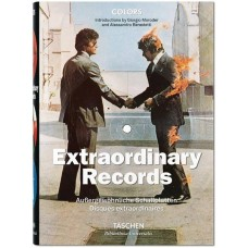 EXTRAORDINARY RECORDS HC