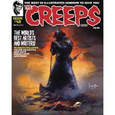 THE CREEPS #12 (MR)