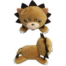BLEACH KON LIE PRONE POSTURE 4IN PLUSH