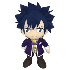 FAIRY TAIL GRAY S6 CLOTHES 8IN PLUSH