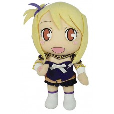 FAIRY TAIL LUCY S6 CLOTHES 8IN PLUSH