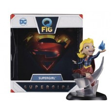 DC TV SUPERGIRL Q-FIG FIGURE