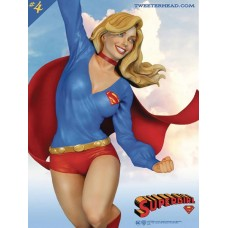 DC SUPER POWERS COLL SUPERGIRL MAQUETTE