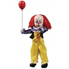 LIVING DEAD DOLLS IT 1990 PENNYWISE DOLL