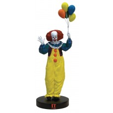 PENNYWISE PREMIUM MOTION STATUE (Net)