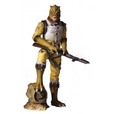 SW COLLECTORS GALLERY BOSSK 9IN STATUE (Net)