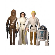 SW KENNER-INSPIRED EARLY BIRD JUMBO AF 4 PC SET
