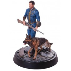 FALLOUT 4 SOLE SURVIVOR 1/4 STATUE