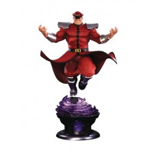 STREET FIGHTER 5 M BISON 1/4 SCALE STATUE