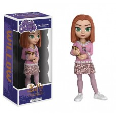 ROCK CANDY BUFFY THE VAMPIRE SLAYER WILLOW FIG