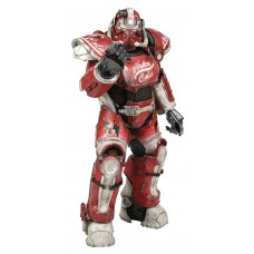FALLOUT 4 T-51 POWER ARMOR NUKA COLA ARMOR PACK (Net)