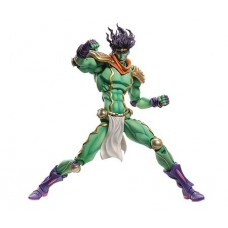 JOJO BIZARRE ADV PART 3 STAR PLATINUM BIG SUPER ACTION FIG