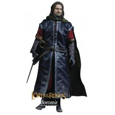LORD OF THE RINGS BOROMIR 1/6 AF W/ROOTED HAIR