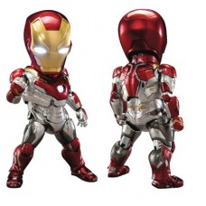 SPIDER-MAN HOMECOMING EAA-052 IRON MAN MARK 47 PX AF (Net)