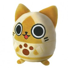MONSTER HUNTER AIROU SOFT AND SPRINGY PLUSH LARGE VER
