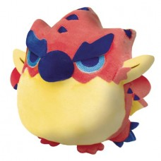 MONSTER HUNTER LIOLAEUS SOFT AND SPRINGY PLUSH LARGE VER