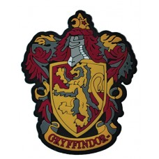 HARRY POTTER GRYFFINDOR MAGNET