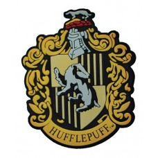HARRY POTTER HUFFLEPUFF MAGNET