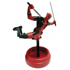 DEADPOOL DESKTOP FIGURAL PEN HOLDER