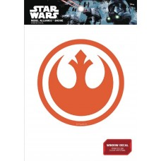 STAR WARS REBEL INSIGNIA DECAL