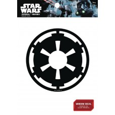 STAR WARS IMPERIAL INSIGNIA DECAL
