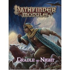 PATHFINDER MODULE CRADLE OF NIGHT
