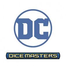 DC DICE MASTERS HARLEY QUINN STARTER SET