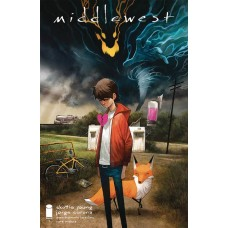 MIDDLEWEST #1 (MR)