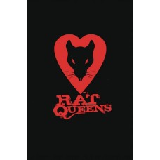 RAT QUEENS DLX HC VOL 02 (MR)