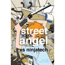 STREET ANGEL VS NINJATECH HC