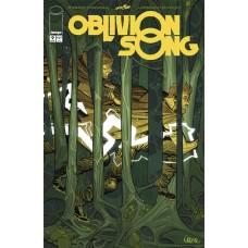 OBLIVION SONG BY KIRKMAN & DE FELICI #9 (MR)