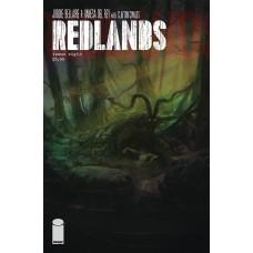 REDLANDS #8 (MR)