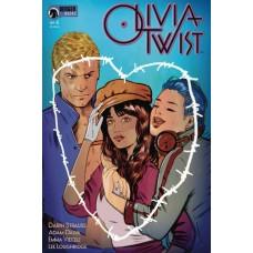 OLIVIA TWIST #3 (MR)