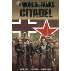 WORLD OF TANKS TP CITADEL