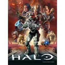 HALO LIBRARY ED HC VOL 01