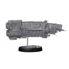 HALO UNSC PILLAR OF AUTUMN SHIP REPLICA