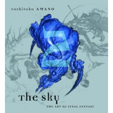 SKY ART OF FINAL FANTASY HC VOL 02