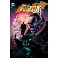 BATMAN DETECTIVE COMICS TP VOL 03 EMPEROR PENGUIN (N52)